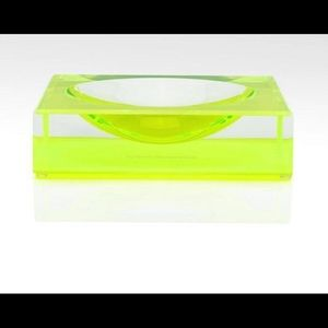 AVF Acrylic Candy Bowl Sour Apple